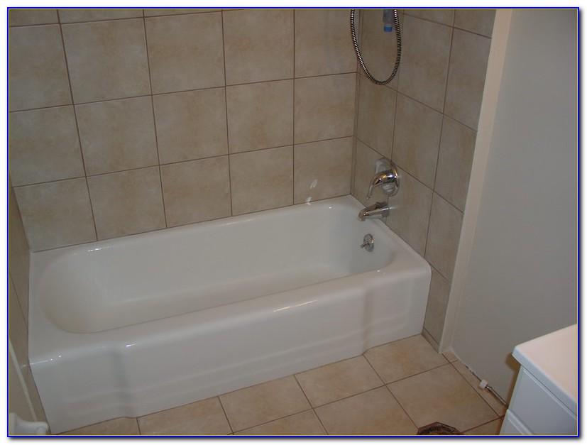 Bathroom Tub Refinishing Kit