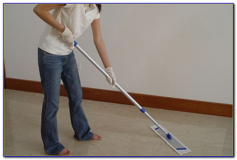 Best Cleaner For Tile Floors And Grout