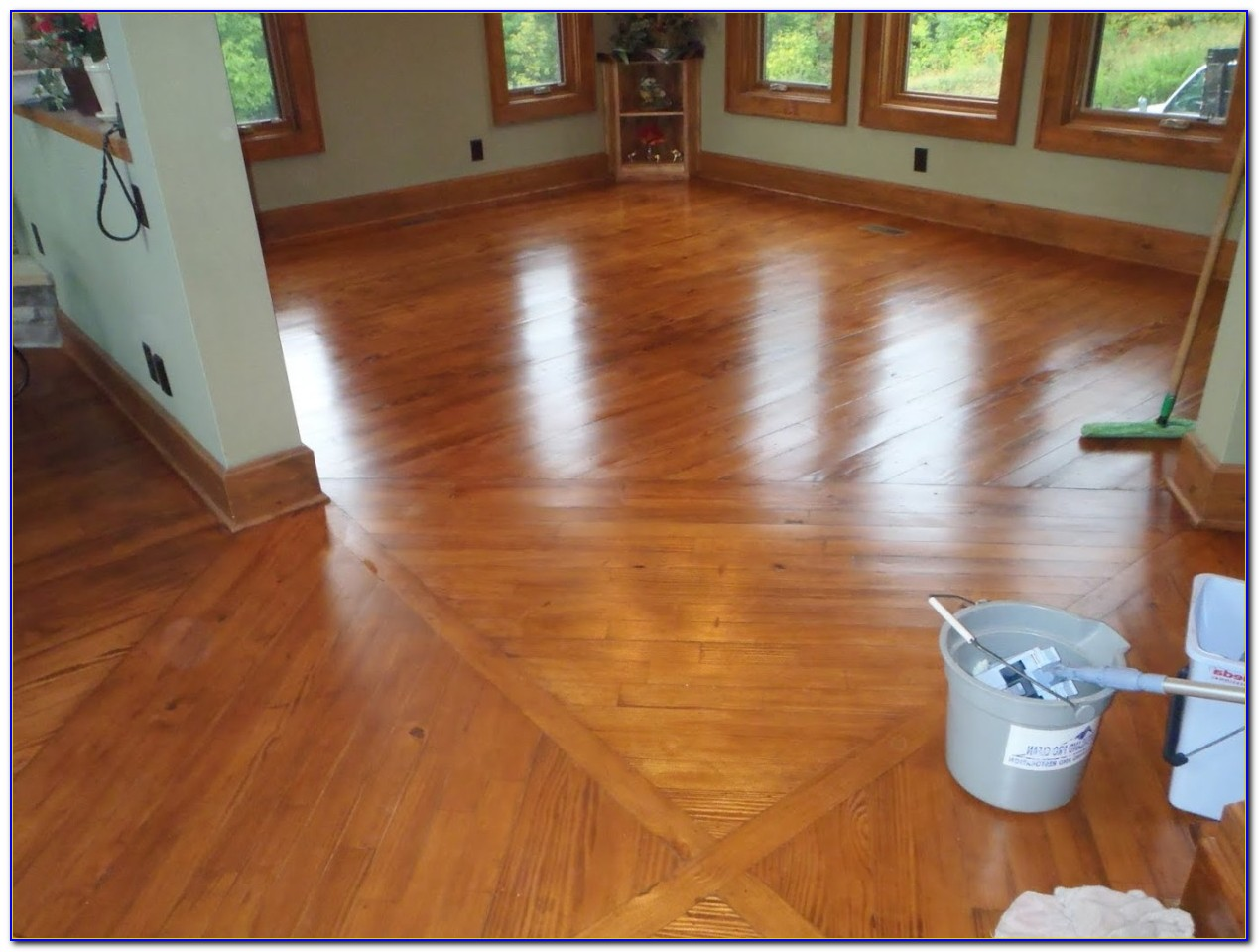 Best Cleaner To Mop Tile Floors