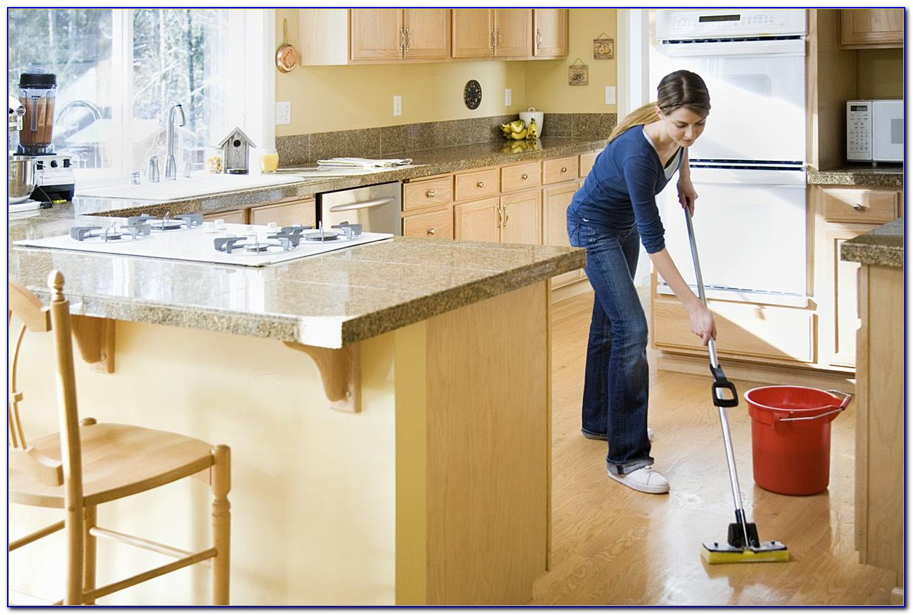 Best Mop For Tile Floors Uk