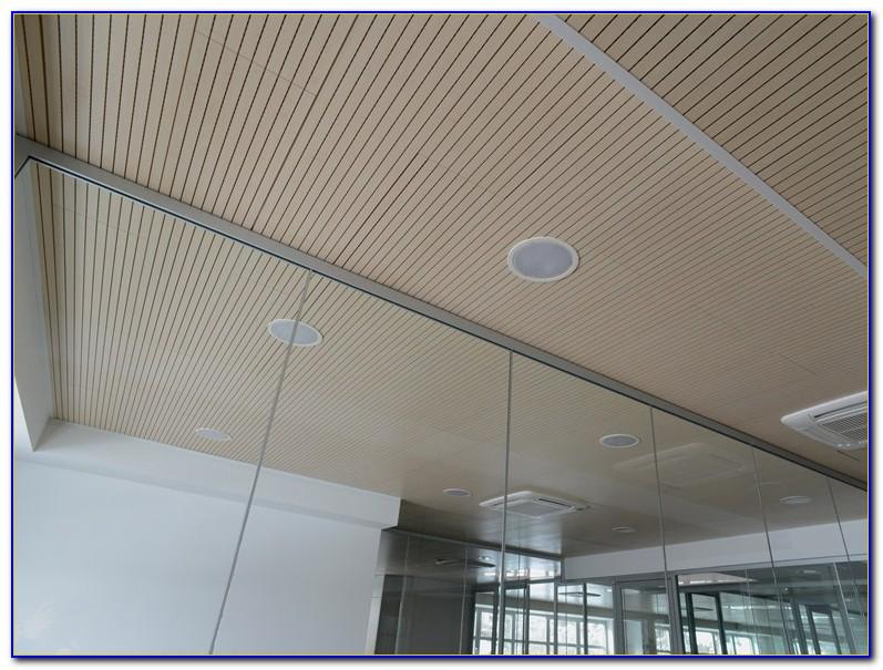 Best Sound Absorbing Ceiling Tiles