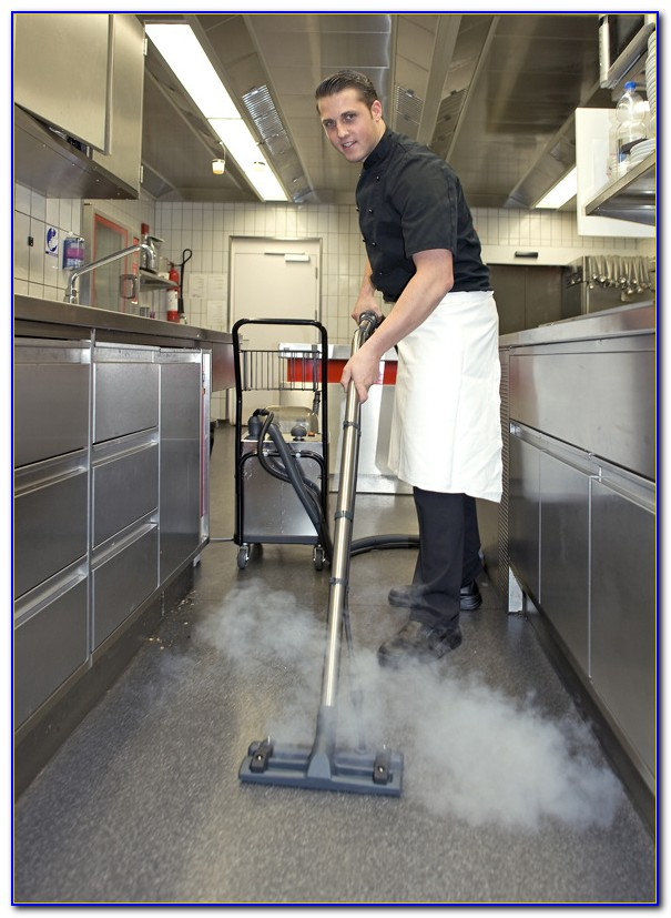 Best Steam Cleaner For Tile Floors And Grout