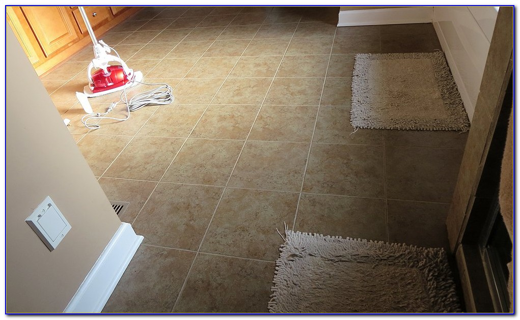 Best Steam Mop For Tile And Wood Floors
