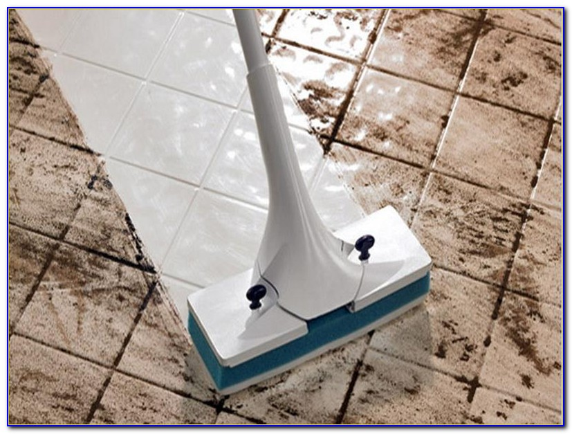 Best Steam Mop For Tile Floors And Grout