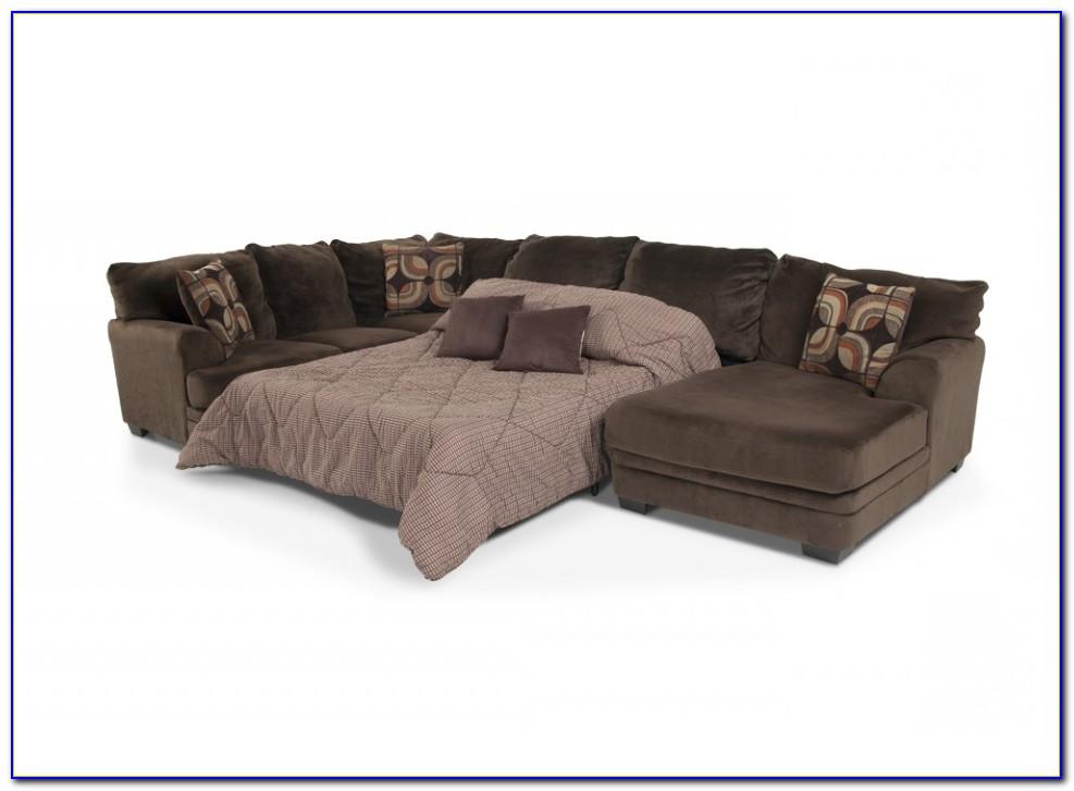 Bobs Furniture Sleeper Sofa