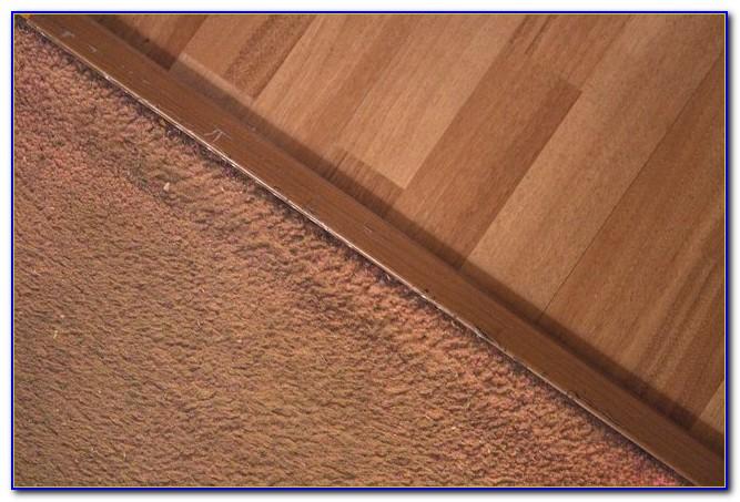 Carpet To Tile Transition Piece