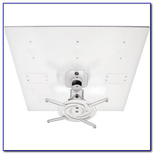 Ceiling Tile Projector Mount Epson