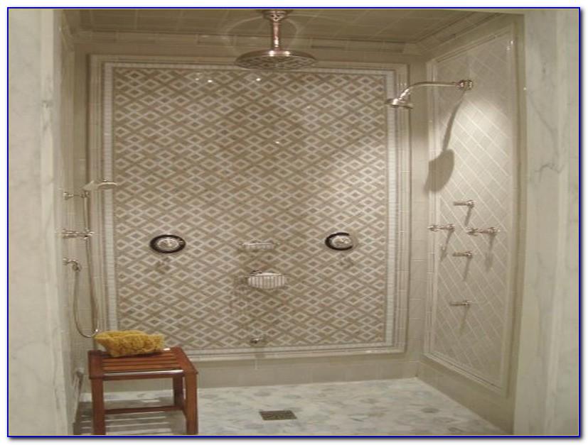 Ceramic Tile Patterns For Showers