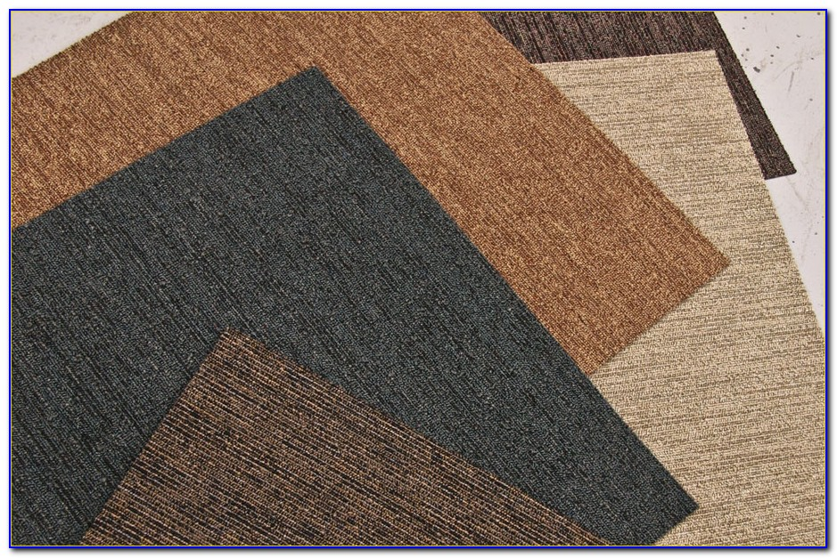 Commercial Grade Peel And Stick Carpet Tiles