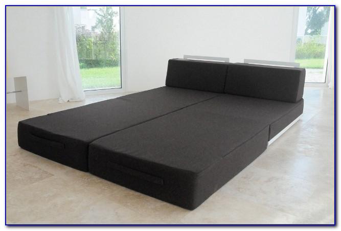 Convertible Loveseat Sofa Bed