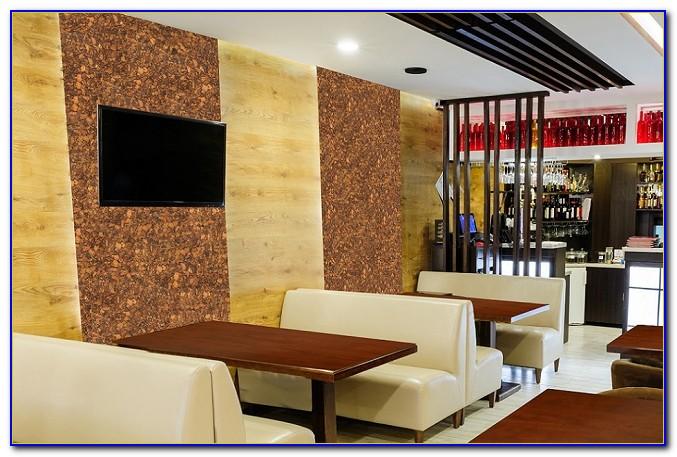 Dark Cork Tiles For Walls