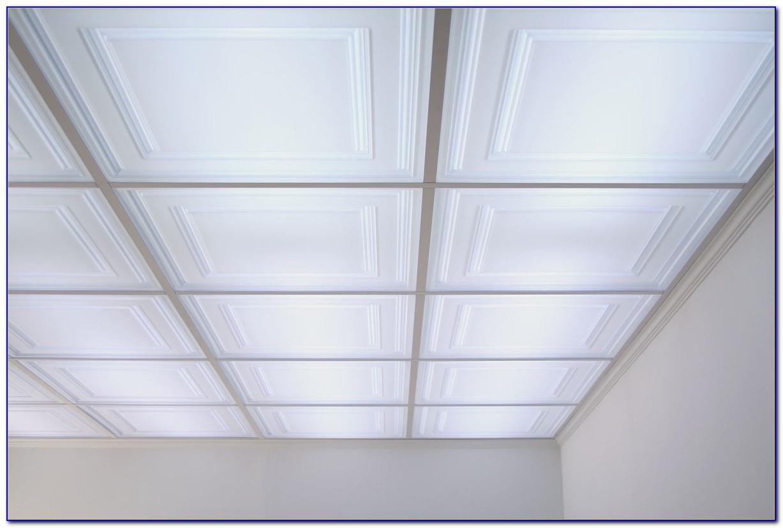 Decorative Drop Ceiling Tiles 24 X 48