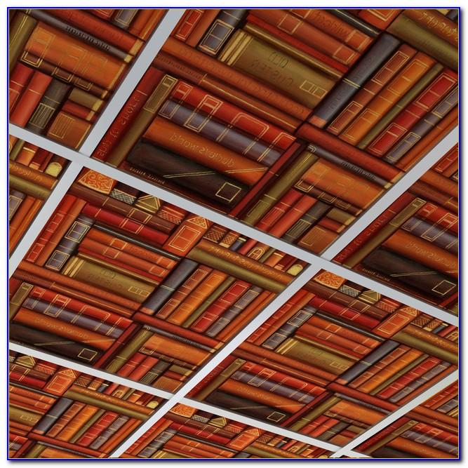 Decorative Drop Ceiling Tiles 2x2