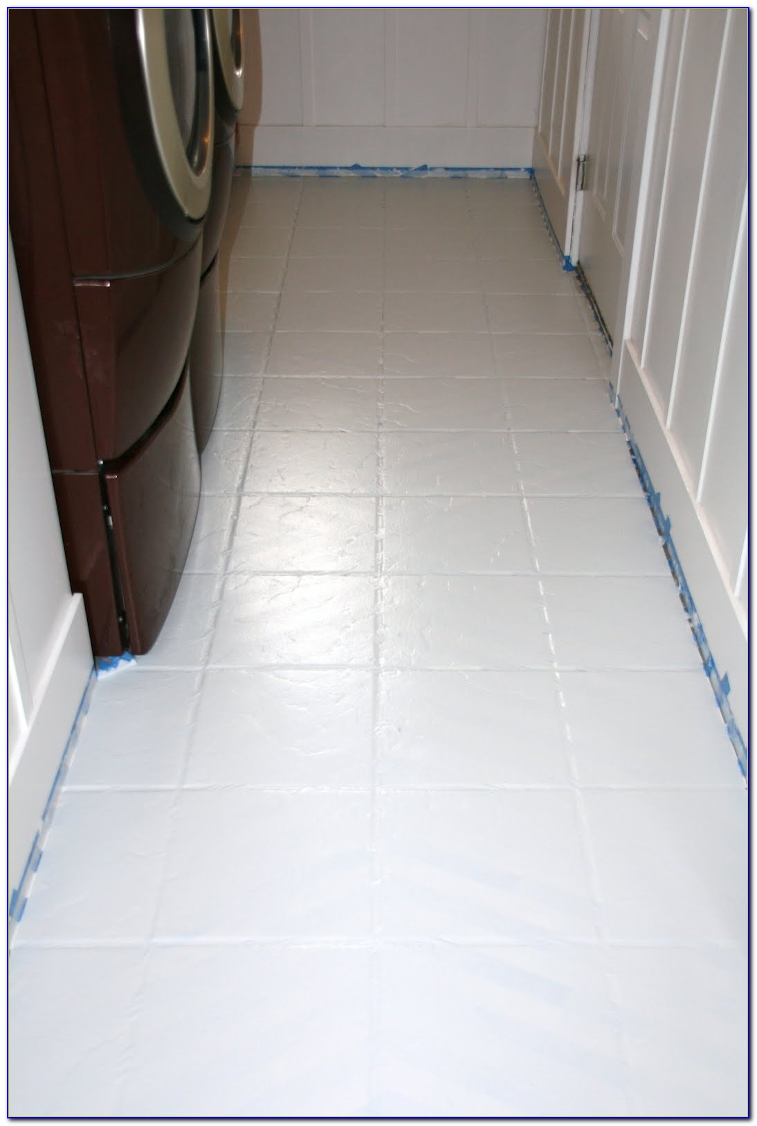 Epoxy Paint For Tile Floor