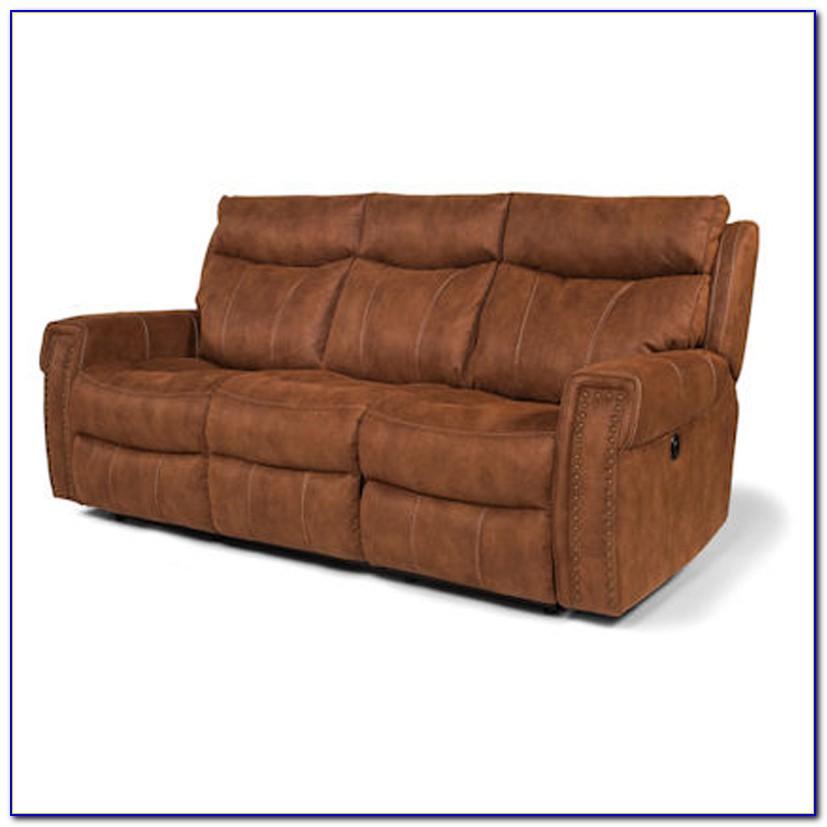 Flexsteel Belmont Power Reclining Sofa