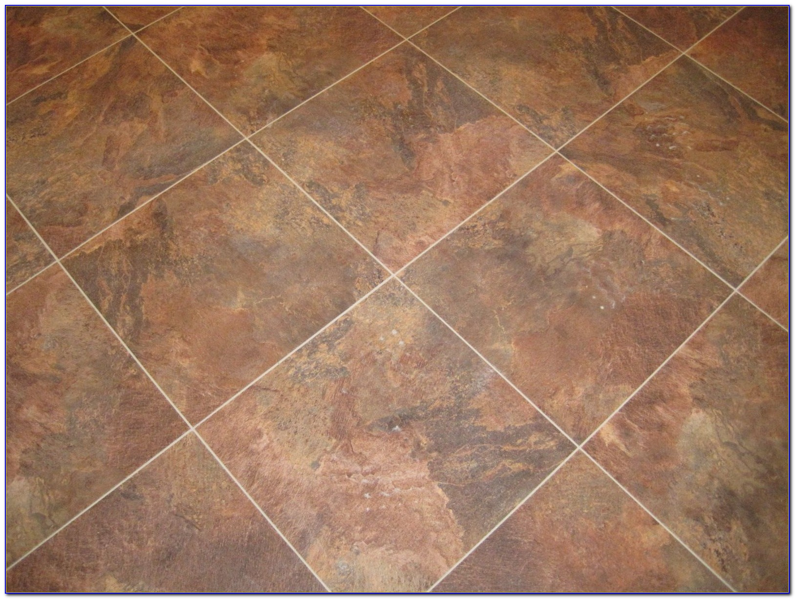 Floating Luxury Vinyl Tile Flooring