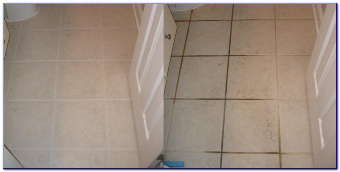 Floor Tile Grout Cleaner Brush