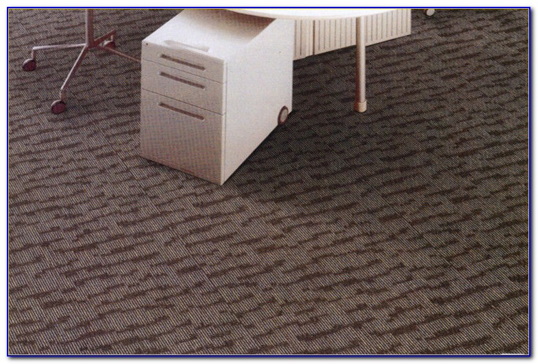 Flor Carpet Tiles With Padding