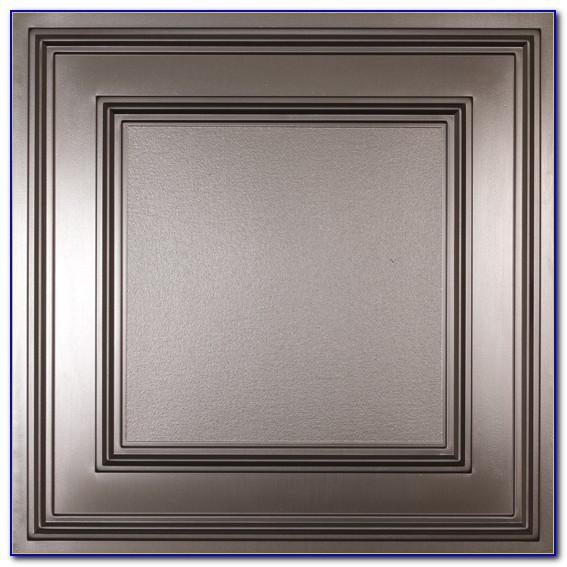Fm Approved Melt Away Ceiling Tiles
