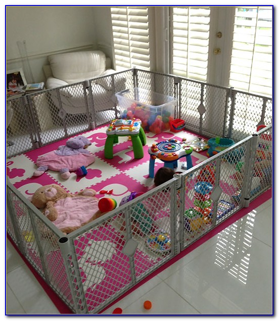 Foam Tiles For Babies Canada