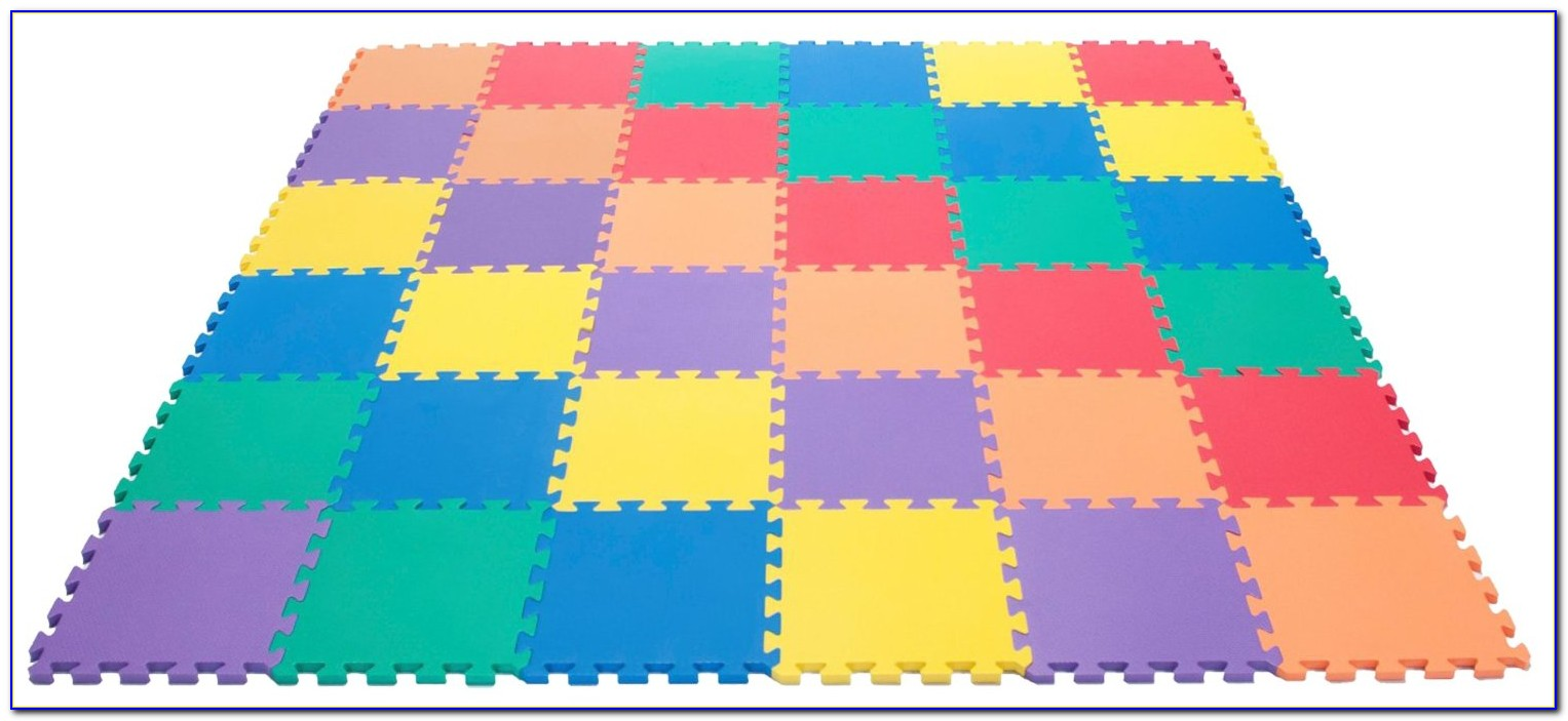 Foam Tiles For Babies India
