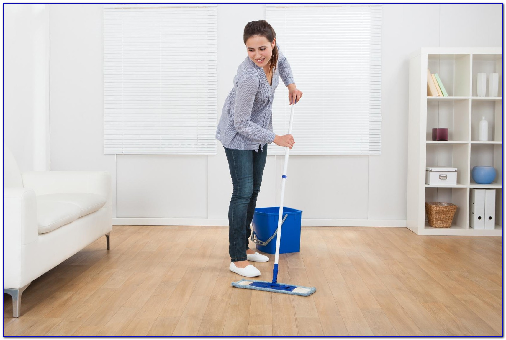 Good Mops For Tile Floors