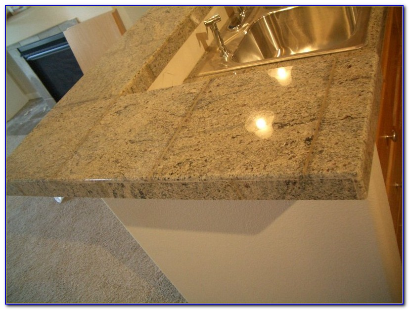 Granite Tiles For Countertops Over Laminate