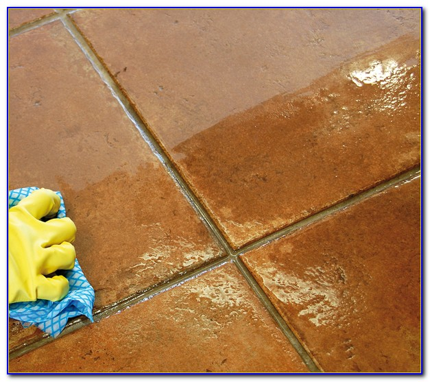 How To Cleaning Tile Floors