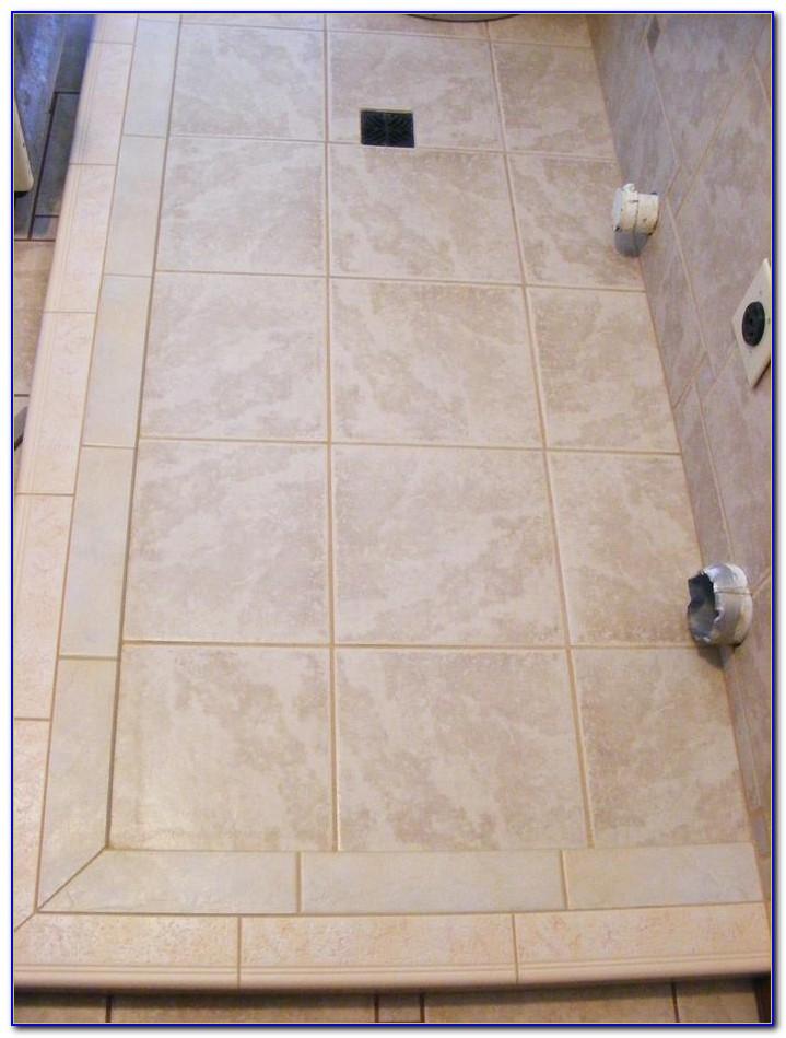 Installing Ceramic Floor Tile Over Wood