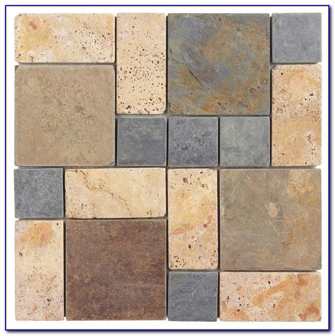 Jeffrey Court Trails End Mosaic Tile