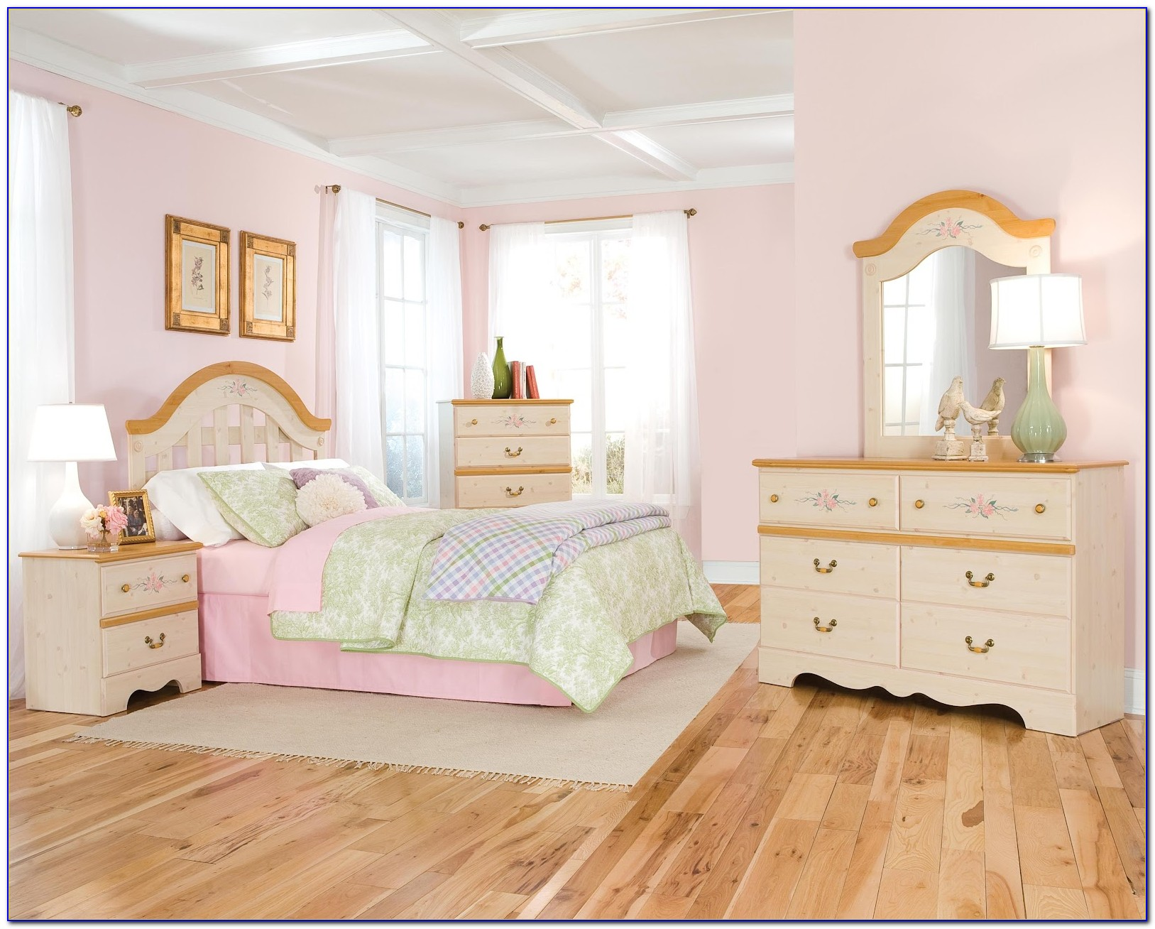 Kmart Little Girl Bedroom Sets
