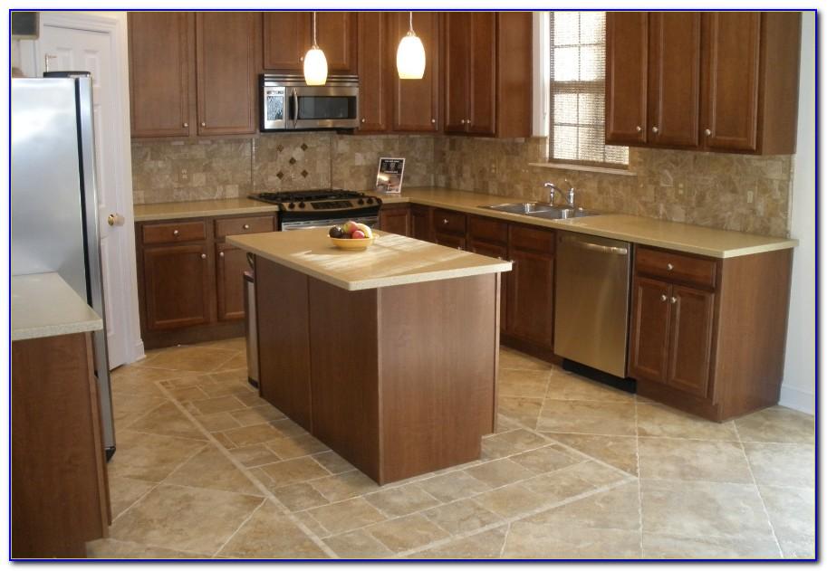 Leveling Kitchen Floor For Tile