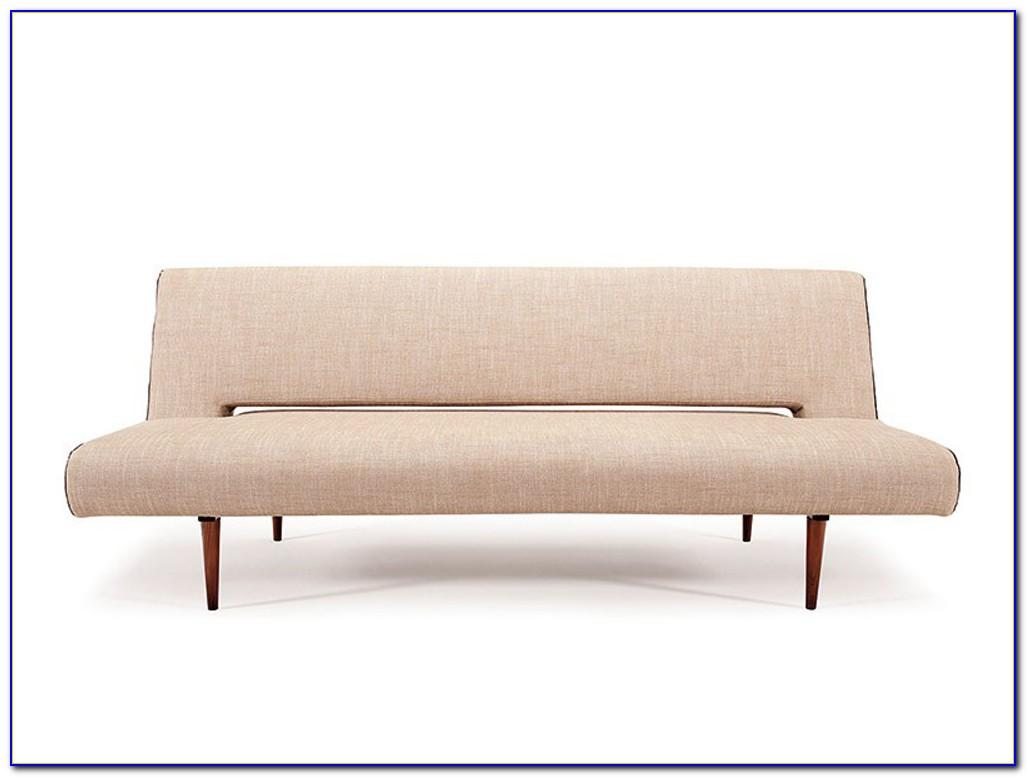 Minimalist Modern Duke Sectional Sofa Bed