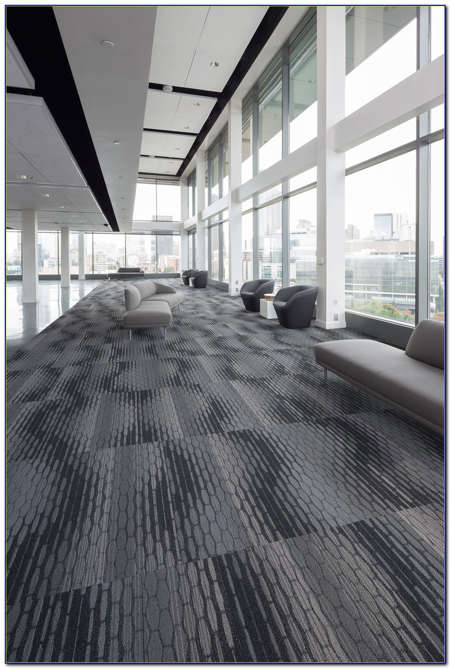 Mohawk Aladdin Commercial Carpet Tiles