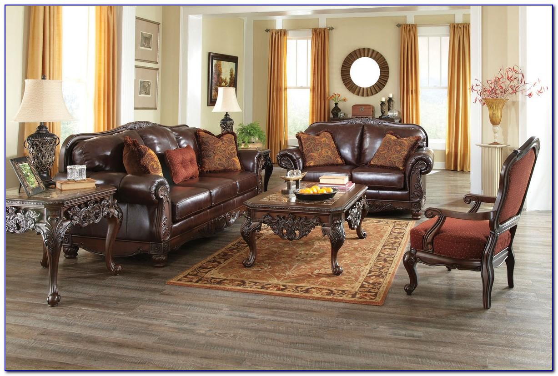 North Shore Furniture Sofa Table