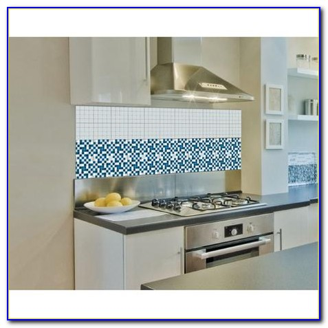 Peel And Stick Mosaik Decorative Wall Tile Backsplash