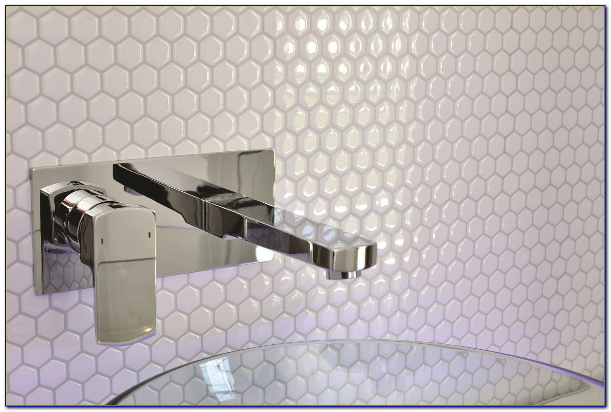 Peel And Stick Tiles Bathroom