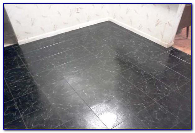 Peel And Stick Vinyl Tile On Concrete