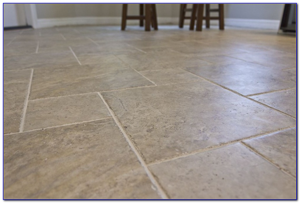 Porcelain Tile That Looks Like Travertine Backsplash