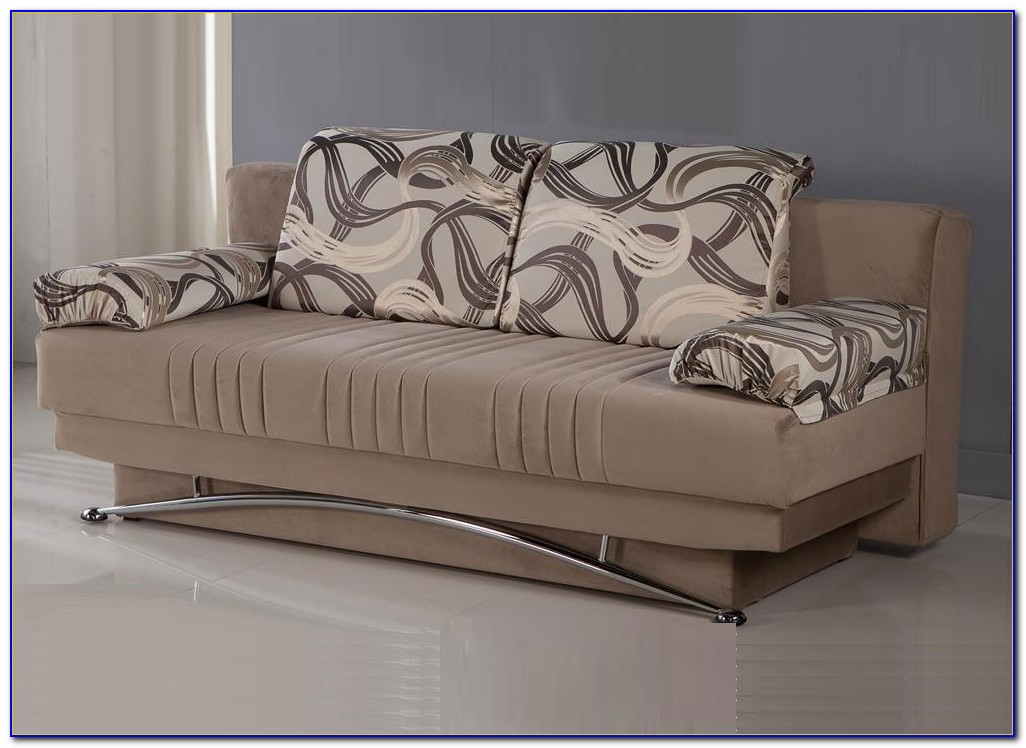 Queen Size Memory Foam Sofa Bed Mattress