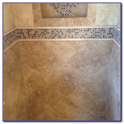 Renaissance Travertine Look Porcelain Tile
