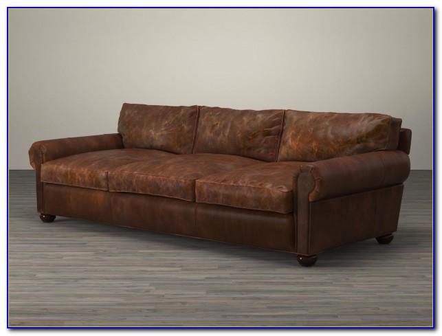 Restoration Hardware Lancaster Sofa Knock Off