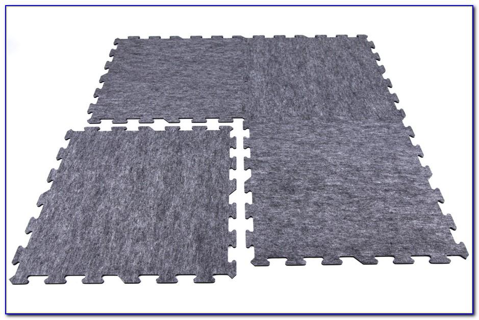 Rubber Backed Carpet Tiles Sydney