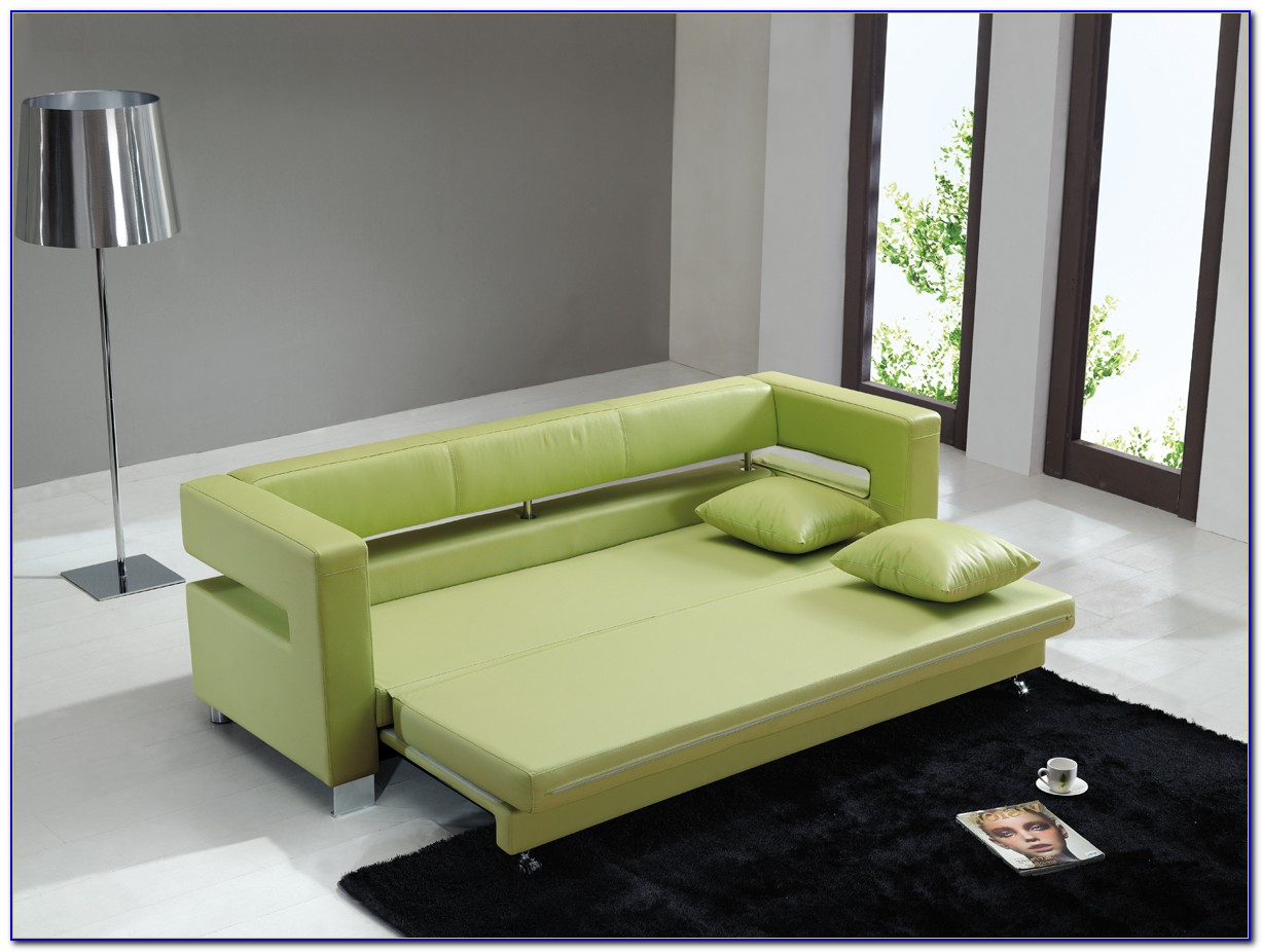 Sectional Sofa With Pull Out Couch