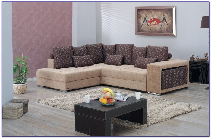 Sectional Sofas Los Angeles Modern