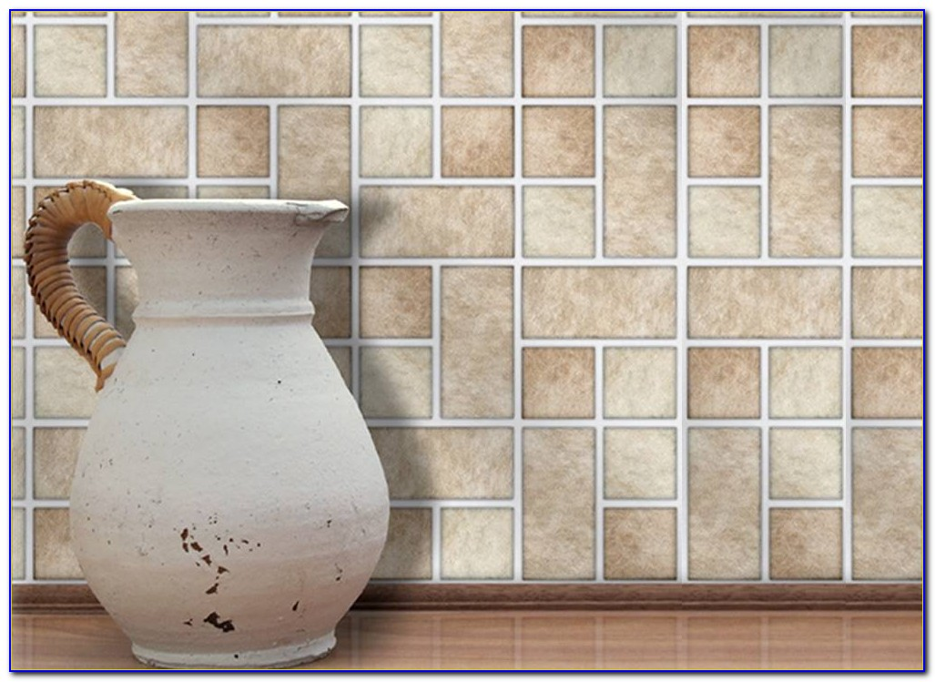 Self Stick Wall Tiles For Bathroom