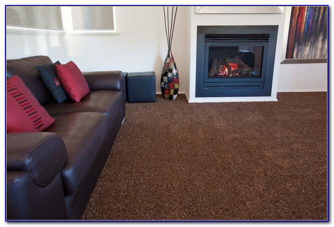 Simply Seamless Carpet Tiles Installation