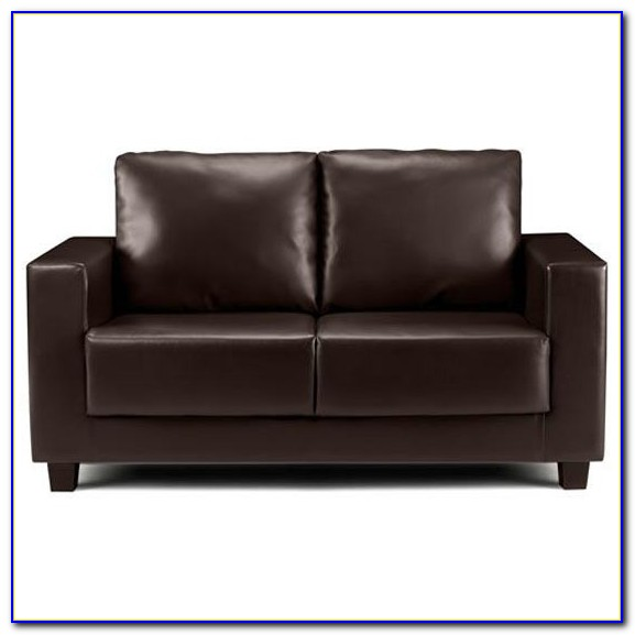 Small 2 Seater Sofa Leather