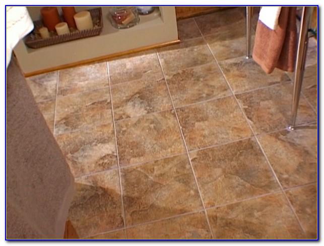 Snap Together Tile Flooring From Menards