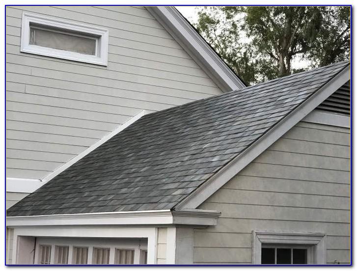 Solar Panel Roof Tiles Nz